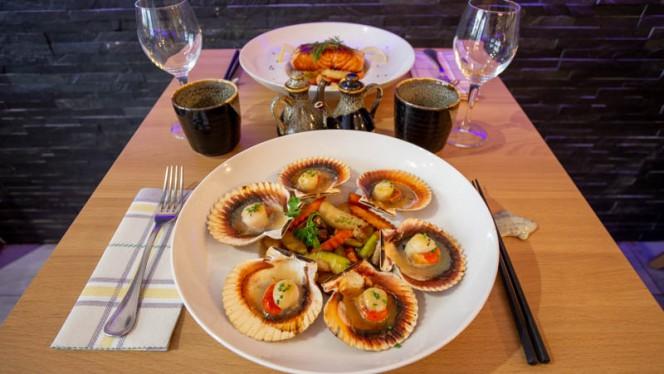Suggestion de plat - Icho, Lyon