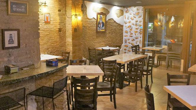 sala2 - Breeza Urban Food, Valencia