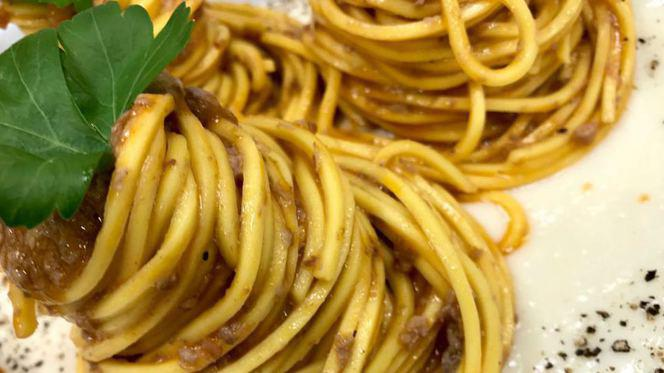 Pasta - Zola Bistrot, Cinisello Balsamo