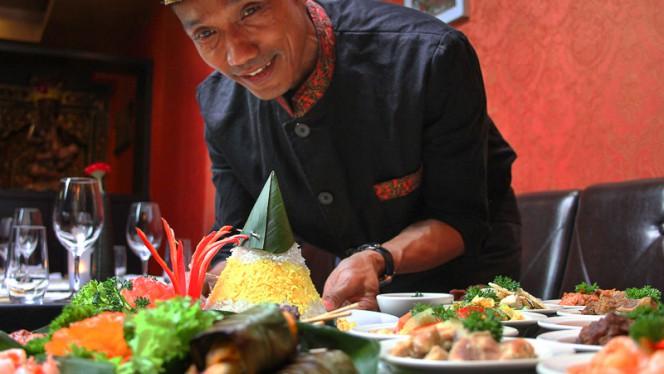 Chef - Long Pura   Longpura, Amsterdam
