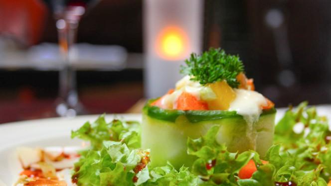 Suggestie van de chef - Long Pura   Longpura, Amsterdam
