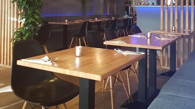 Restaurant - Pinto's Mama Thai Cuisine, Amsterdam