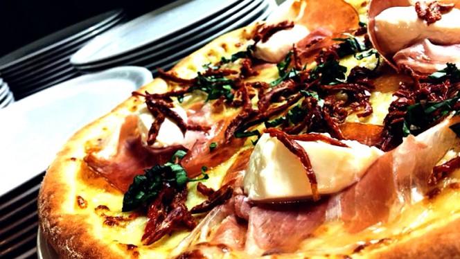 Suggerimento dello chef - Al Fico, Alghero