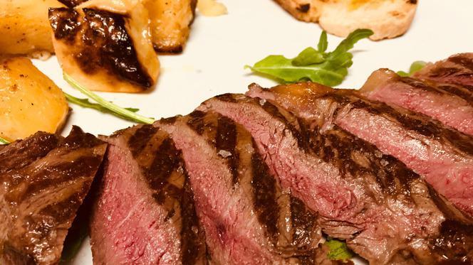 carne 2 - Al Colonial, Latina