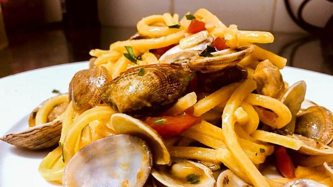 Suggerimento dello chef - Al Colonial, Latina