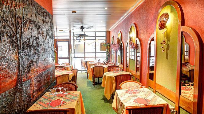 Restaurant Créole - La Case de l'Ile de Bourbon, Strasbourg