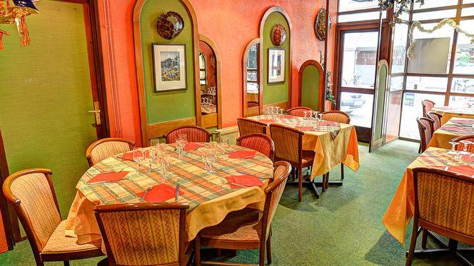 Restaurant Créole Strasbourg - La Case de l'Ile de Bourbon, Strasbourg
