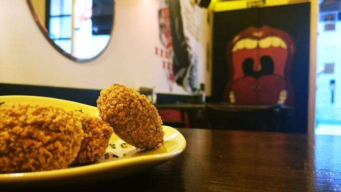 Sugerencia del chef - La Chula Gastrobar, Barcelona