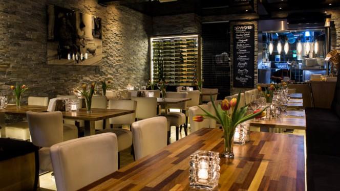 Restaurant - Brasserie Vincent, Rotterdam