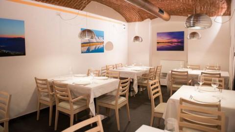 Cous-Cous Restaurant, Milan