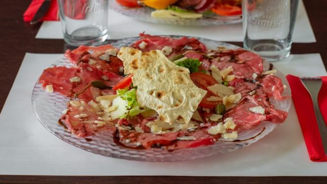 Suggestion de plat - Dolce Sardegna by Le Nermod, Marseille
