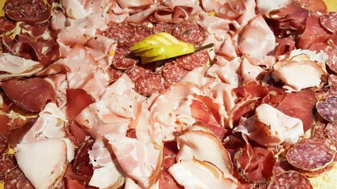 Suggestion du Chef - Dolce Sardegna by Le Nermod, Marseille