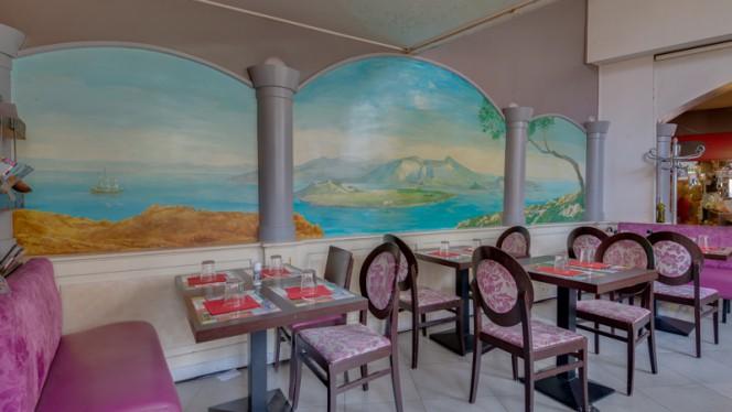 Vue de la salle - Dolce Sardegna by Le Nermod, Marseille