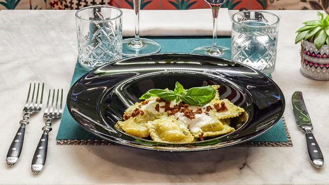 Suggerimento dello chef - Quinoa Milano, Milano