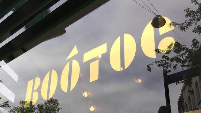 logo - Boótoe, Amsterdam