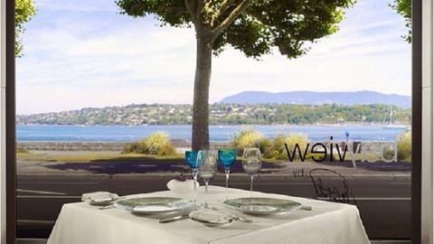 Président Wilson - Le Bayview, Genève