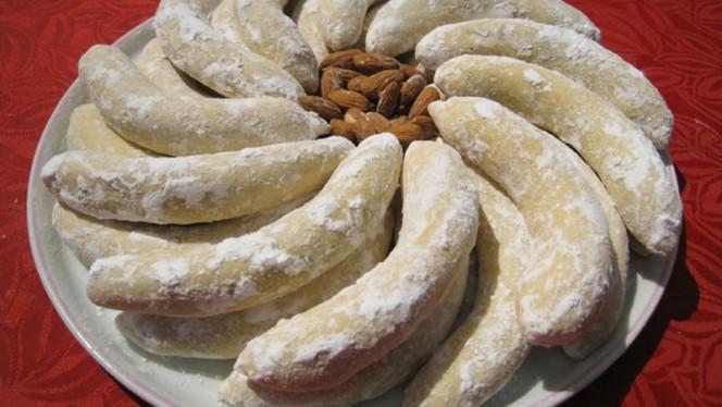 Suggestion du chef - Aux délices du Liban, Toulouse