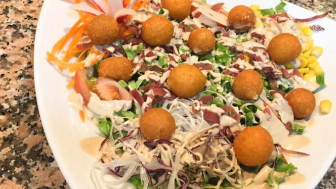 Salade Malakoff - Le Tumbler,