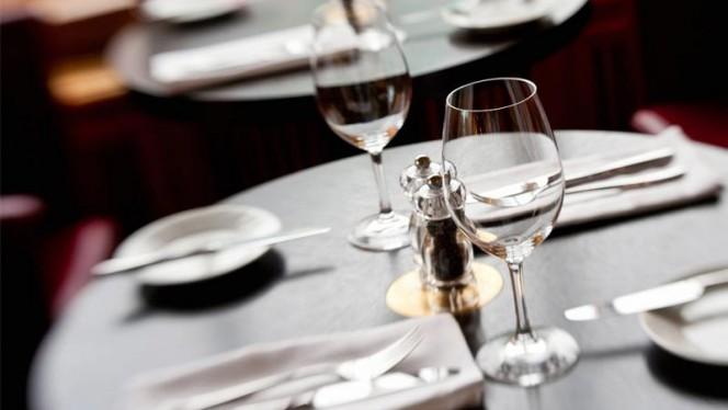 Het restaurant - Grand Café De Bosbaan, Amstelveen