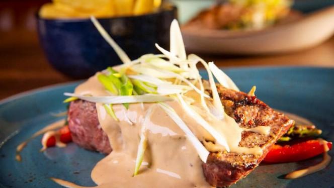 Suggestie van de chef - Grand Café De Bosbaan, Amstelveen