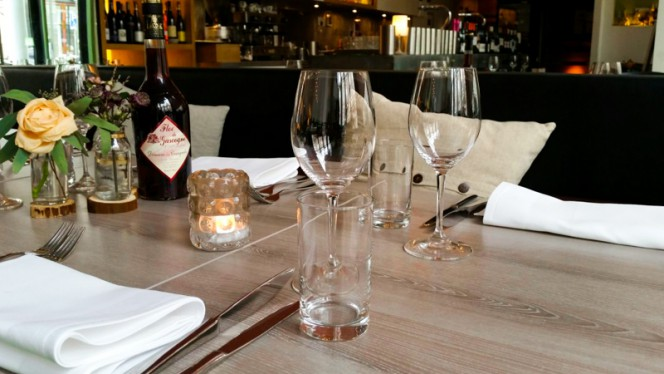 Restaurant - Floc Restaurant, Den Haag