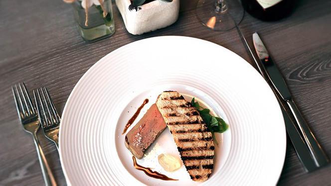 Suggestie van de chef - Floc Restaurant, Den Haag