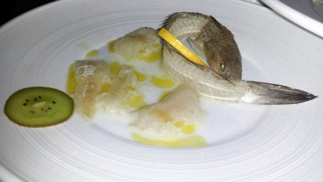suggerimento dello chef - Il Gattopardo, Anzio