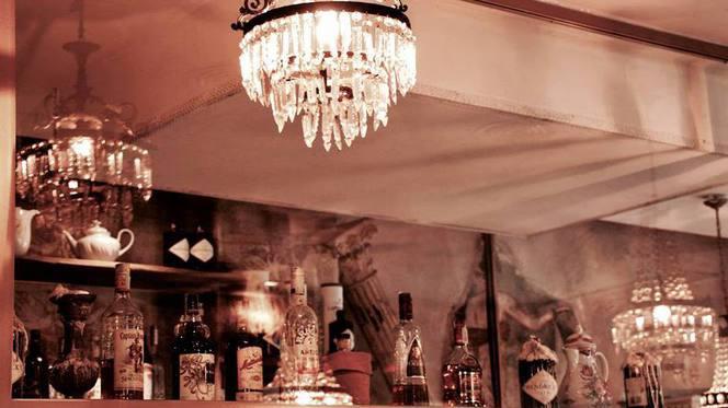 bar - Alembic, Roma