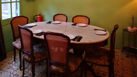 Rafael Bar Restaurante, Barcelona