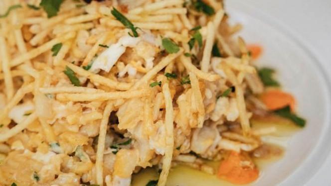 Sugestão prato - Biergarten, Cascais
