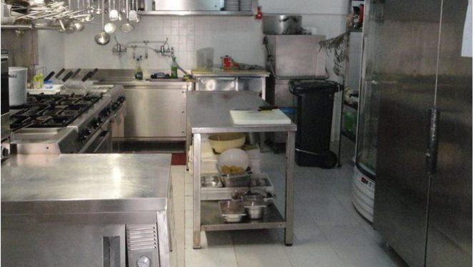 Cucina - Vite & Vitello, Siracusa