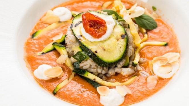 Suggerimento dello chef - Bina Ristorante di Puglia, Locorotondo
