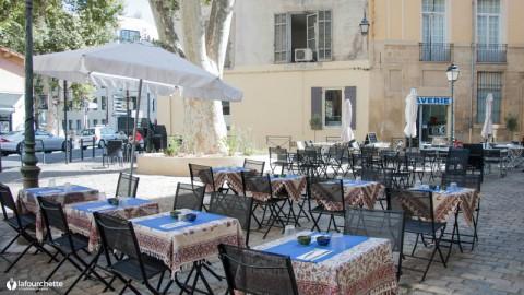 Le Jasmin, Aix-en-Provence