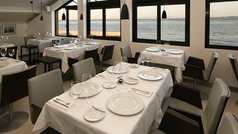 IBO Restaurante, Lisbon