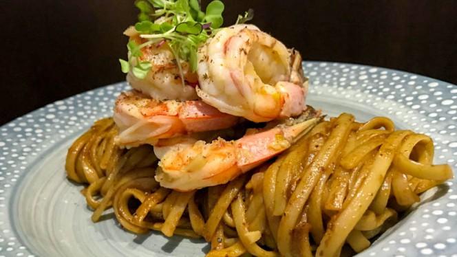 Sugestão do chef - Lab253 & Tumatto, Braga