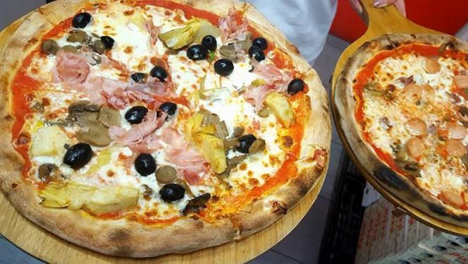 Suggerimento dello chef - Pizzeria da Aldo 4,