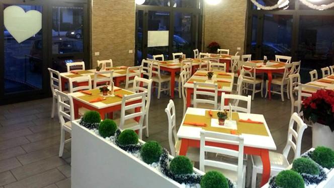 Terrazza - Pizzeria da Aldo 4,
