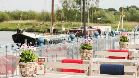 Polderrestaurant De Haven van Eemnes, Eemnes