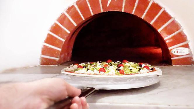 Il forno - Itaco Pizzeria e Focacceria, Firenze