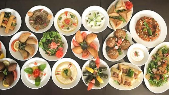 suggestion du chef - La Cime, Paris
