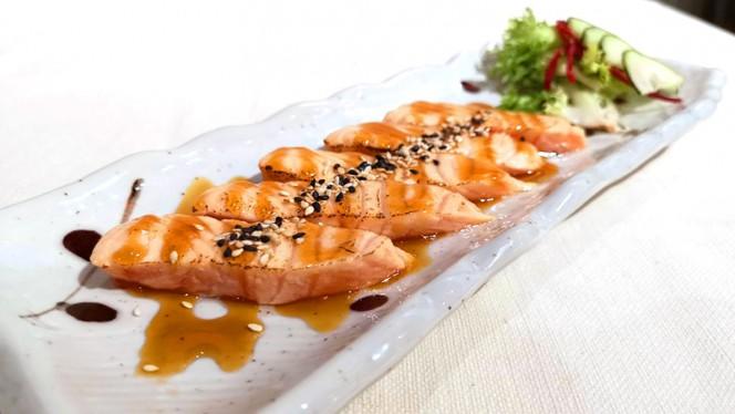 Suggerimento dello chef - Akari Sushi Restaurant, Rome