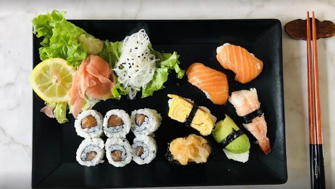 Suggestion du chef - Yoshi Sushi, Bordeaux