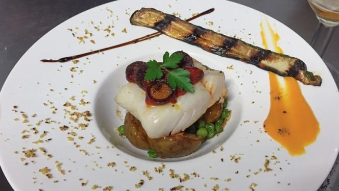 Suggestion de plat - Le Just'in, Villeneuve-d'Ascq