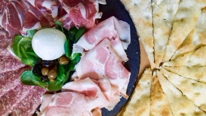 Suggerimento dello chef - Atipico Bar Pizza Lab, Cernusco Sul Naviglio