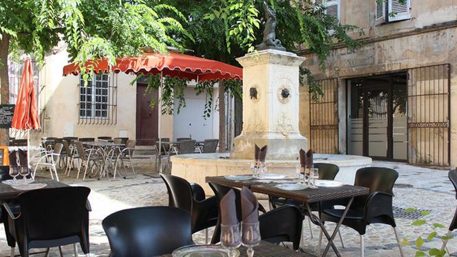 delices du liban - Aux Délices du Liban, Aix-en-Provence