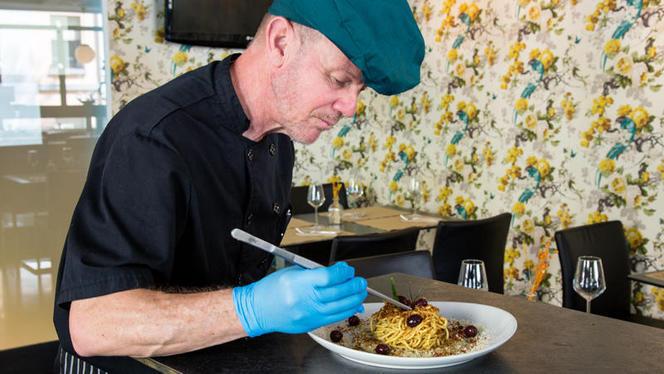 Chef - La Casa dei Pazzi, Madrid