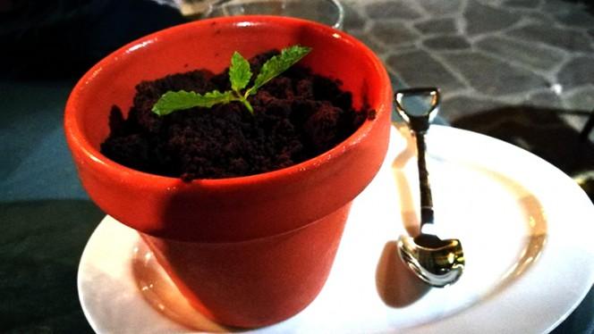 Suggerimento dello chef - Press Play, Rome