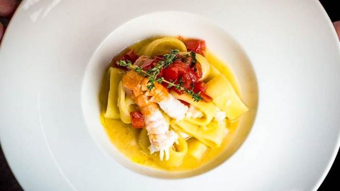 Suggerimento dello chef - Specchia Sant'Oronzo, Polignano A Mare