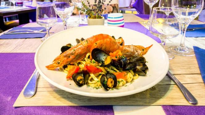 Suggestion du Chef - Davisto, Nice