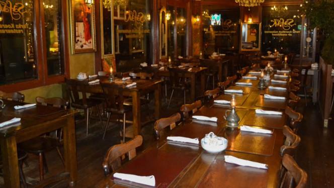 restaurantzaal - Safak, Deventer